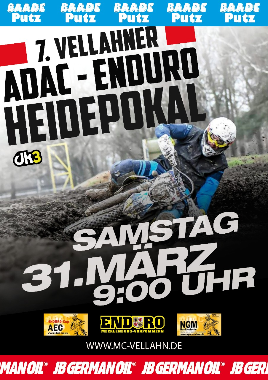 Flyer 31.03.2018 Enduro